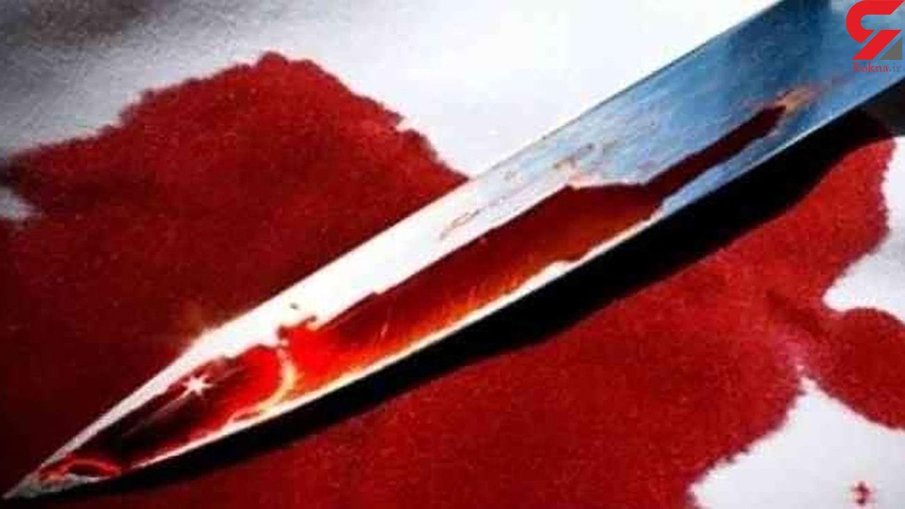 قتل در ارومیه / صبح امروز رخ داد