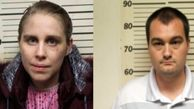 Parents arrested, charged in connection with 4-year-olds death