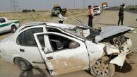 مصدومیت 49 نفر در تصادفات جنوب سیستان و بلوچستان