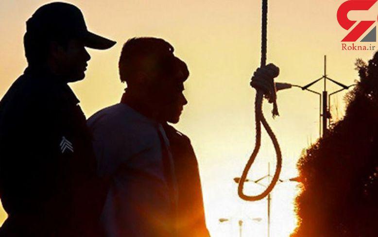 سرنوشت عجیب 2 جوان قلعهگنجی زیر طناب دار اعدام