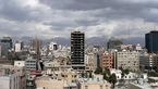 قیمت مسکن متراژ بالا در مناطق مختلف تهران در بازار امروز