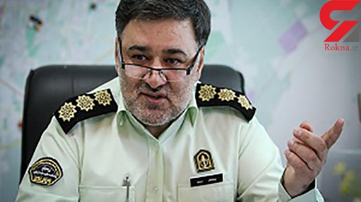 پاتک پلیس پایتخت به ۶۴ خرده فروش و ۳ قاچاقچی مواد مخدر