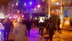 آتش سوزی دفتر اسناد رسمی بهشهر+فیلم و عکس