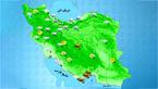 باران و برف در راه تهران و چند استان دیگر