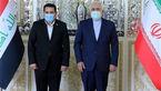 ظریف: ایران از نقش سازنده عراق در مناسبات منطقهای استقبال میکند