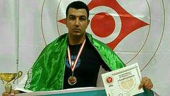 دستگیری و شکنجه قهرمان رزمیکار ارومیهای در اقلیم کردستان عراق /همه سکوت کرده اند!+عکس