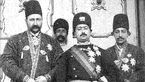 روزی که محمدعلی شاه مجلس را به توپ بست + عکس