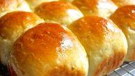 نان سیب زمینی یک پیش غذای محبوب برای کودکان + دستور تهیه