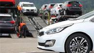 واردات خودرو از سال ۱۴۰۰ آزاد میشود