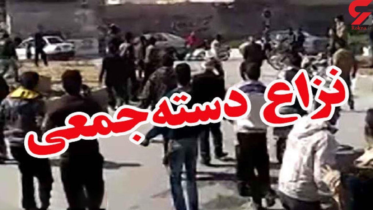 عوامل نزاع های اخیر دستگیر شدند/ کرمانشاه جای عربده کشی نیست