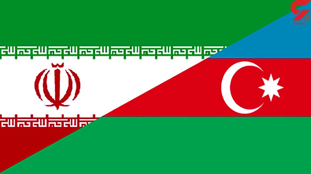 120ایرانی مقیم جمهوری آذربایجان به کشور بازگشتند