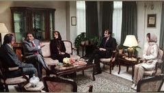 دومین فیلم جنجالی «کیانوش عیاری» هم توقیف شد