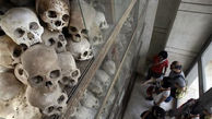 ماجرای دردناک میدانهای کُشتار کامبوج