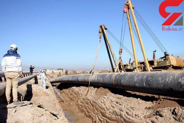 انعقاد تفاهم نامه بزرگترین پروژه آبی ایران و چین در خوزستان