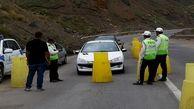 آخرین وضعیت محدودیت های تردد کرونایی و شبانه