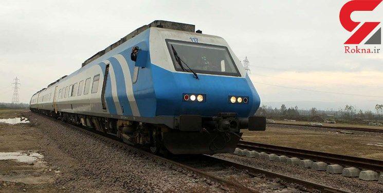 راهاندازی قطار تهران-آنکارا به هفته آینده موکول شد