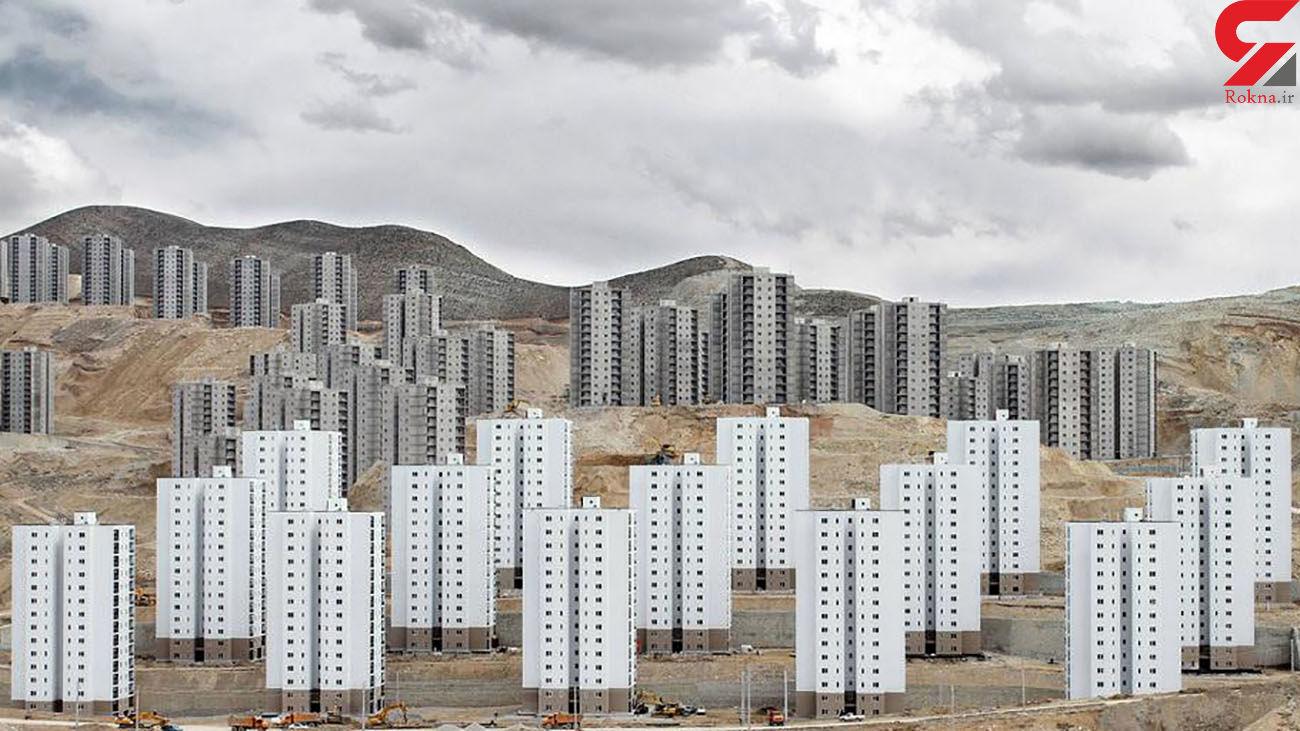 تحویل ١٧ هزار مسکن شهری به متقاضیان تا پایان سال