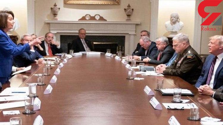 ترامپ در جلسات استیضاح شرکت نخواهد کرد