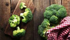 لاغری فوری با خوردن این سبزی قبل از غذا!