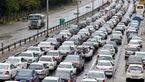 محدودیت های ترافیکی جادههای کشور تا روز شنبه ۱۹ خردادماه