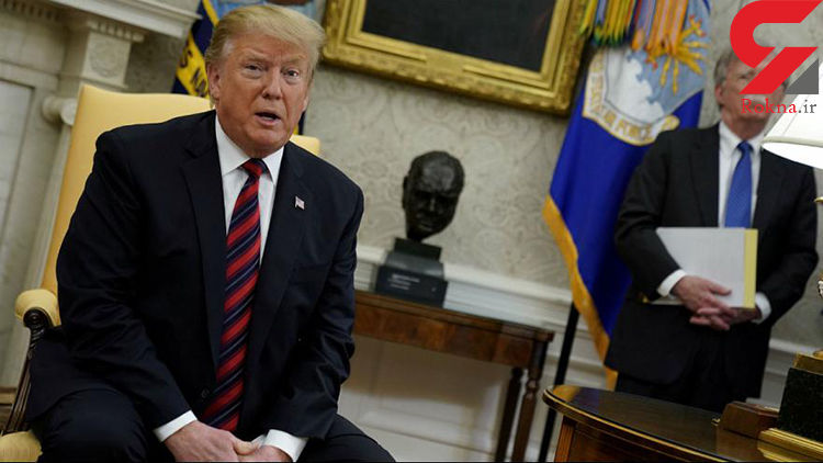 ترامپ به ایران «شماره» داد
