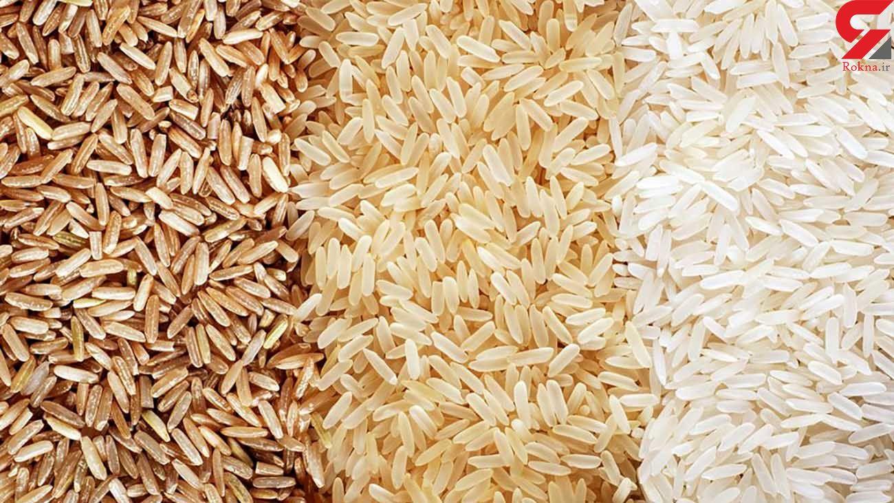 قیمت برنج رکورد زد