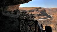 چرا این غار دست ساز سه دختران نام گرفت؟+عکس