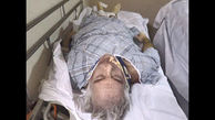 انتشار عکس خودکشی مرد شیطان صفت در زندان /  او به کودکان رحم نمی کرد! / امریکا