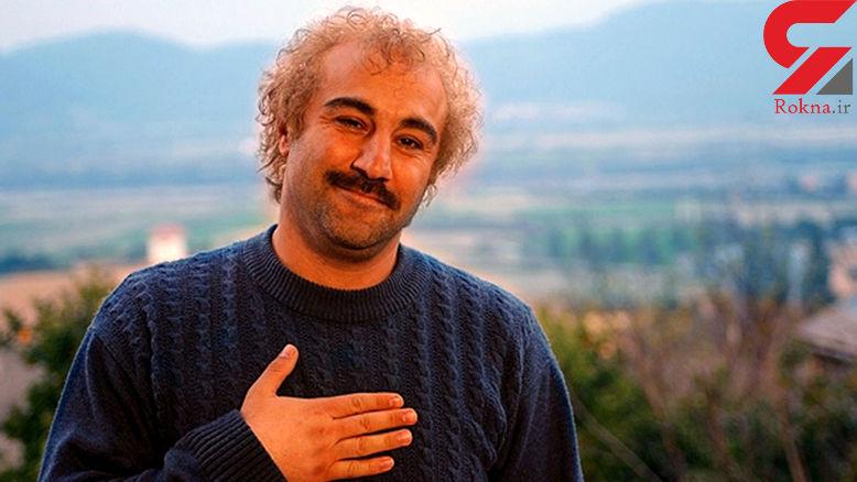 محسن تنابنده روی پرده نقرهای جشنواره فیلم رم