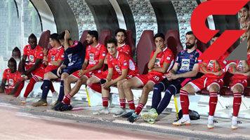حکم توقیف اموال باشگاه پرسپولیس صادر شد