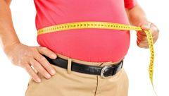 ارتباط چربی شکم با بیماری قلبی
