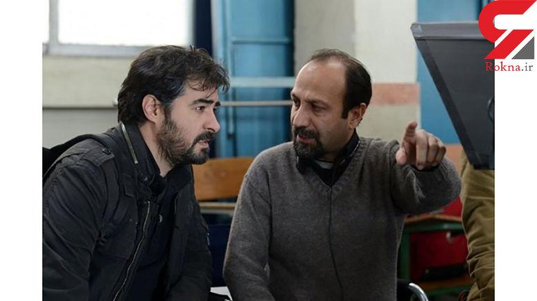 اصغر فرهادی: ساخت فیلم در فرانسه یک فرصت بزرگ و یک موقعیت واقعی بود!