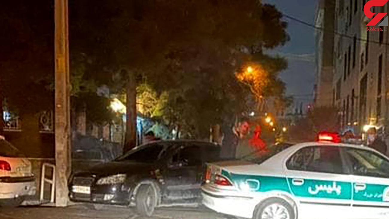 بمب گذاری در شرق تهران / تخلیه فوری ساکنان منطقه