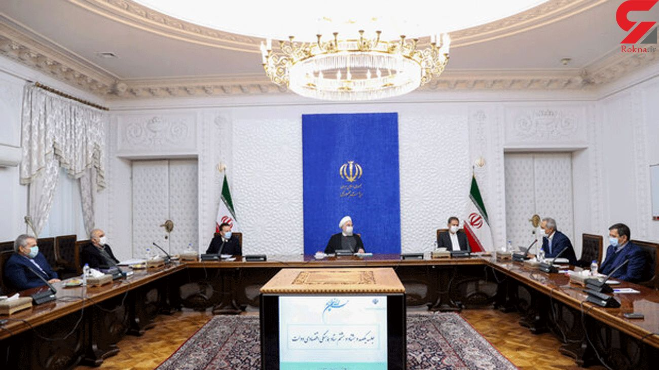 Sanction advocates must leave illusion of beating Iran nation