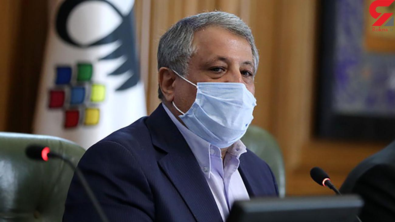 حل مشکلات تهران با یک صدم مبلغ انتقال پایتخت / انتقال پایتخت امکان پذیر نیست