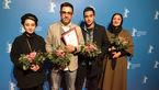 جایزه بخش نسل جشنواره برلین به درساژ رسید +فیلم