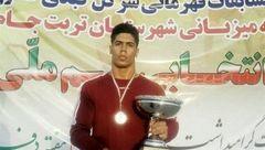 رازگشایی از معمای قتل ورزشکار کرمانشاهی در البرز + عکس مقتول