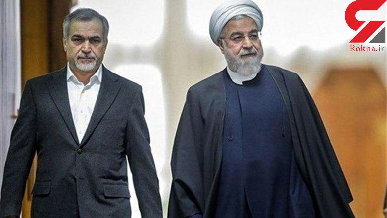 حسین فریدون برادر دکتر روحانی آزاد شد / وی هم اکنون در بیمارستان بستری است