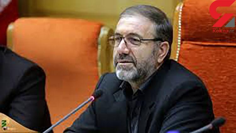 مرز خسروی از امروز ۱۲ مهر باز است/ زائران اربعین با پرداخت مبالع اندک بیمه میشوند