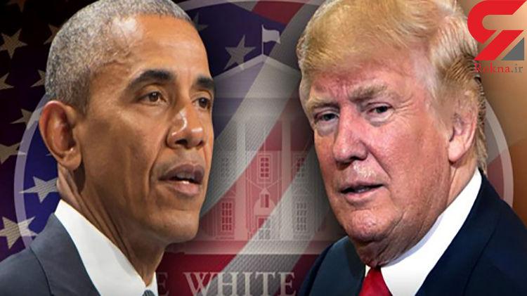 اوباما و ترامپ/ واکنش متفاوت دو رئیس جمهور به مرگ رهبران القاعده و داعش+ فیلم