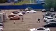 فیلم وحشتناکی که جهان را تکان داد / تیراندازی های خونین در قلب پایتخت روسیه + جزئیات
