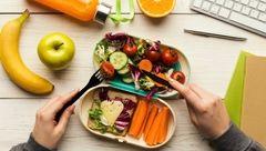 غذاهای رژیمی و لاغرکننده+جزئیات
