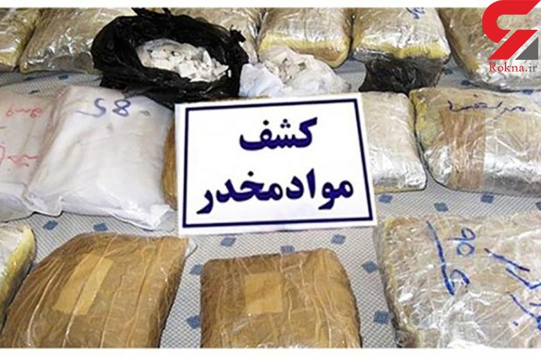 مرگ قاچاقچی مواد مخدر در عملیات مسلحانه پلیس / در اندیمشک رخ داد