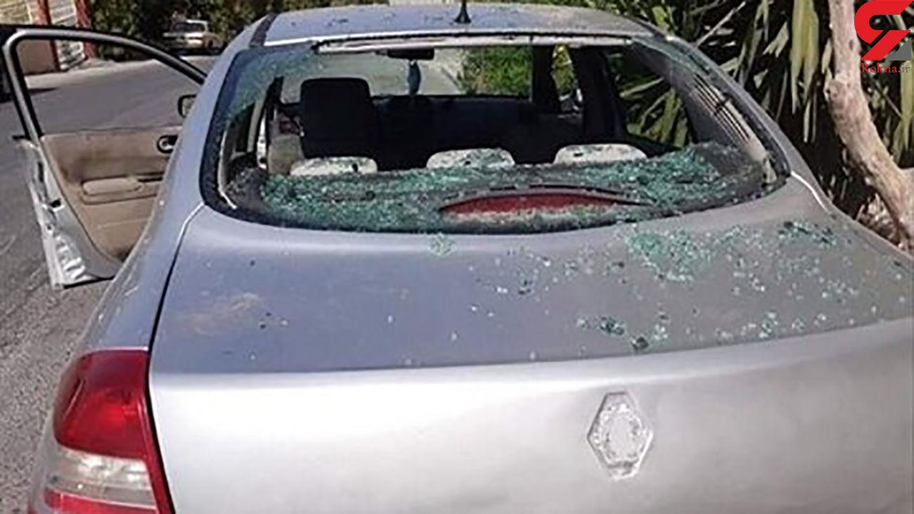 جزئیات جدید از قتل پدر و دختر لبنانی در تهران + عکس