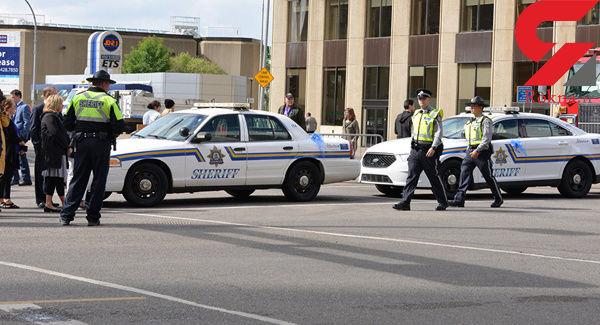 2 کشته و زخمی در پی تیراندازی در کلیسا