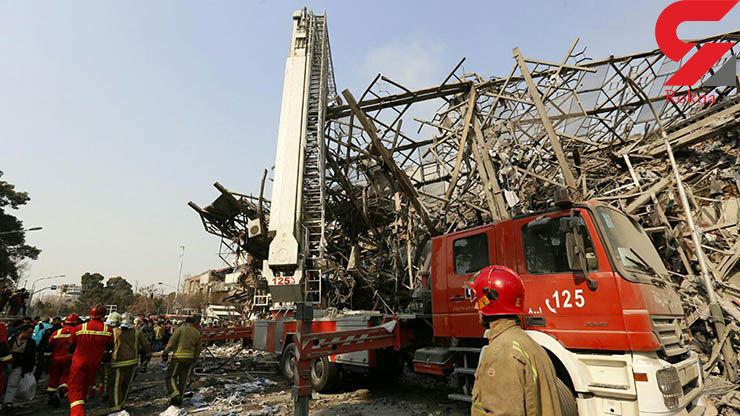 آماده باش دو فروند بالگرد هلال احمر/ نیروهای امدادی استان های معین پایتخت به خط شدند