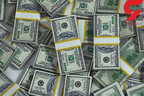 کشف دو هزار و ۶۰۰ دلار سرقتی در  میاندوآب /سارقان دستگیر شدند