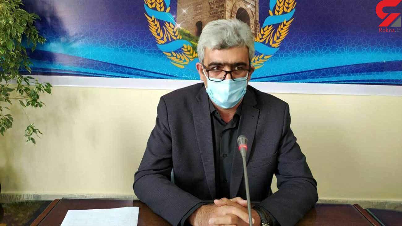 تصمیم نادرست اداره غله استان به ضرر بخش کشاورزی شهرستان تمام شد / در هشترود
