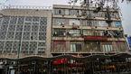 ساختمان های نا ایمن در صورت ایمن سازی شهرداری، مشمول جریمه می شوند/ سفرهای قالیباف انتخاباتی نیست