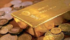 قیمت طلا و سکه در دوم اسفند ۹۷ + جدول